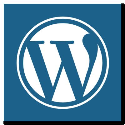 コアサーバー wordpress