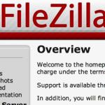 FTPソフトFileZillaの使い方(windows & mac)