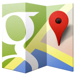 グーグルマップをブログに埋め込む方法
