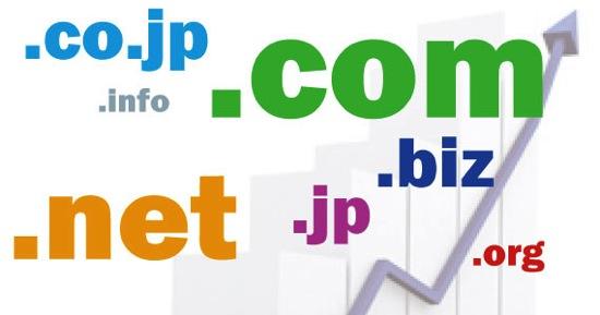 日本語ドメイン 無料ブログ