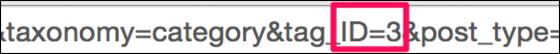 カテゴリーの編集 賢威7 0カスタマイズ WordPress 2